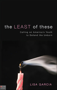 The Least of These, by Lisa Garcia