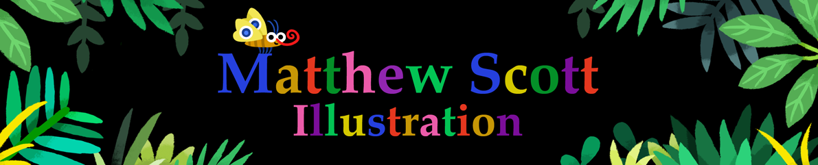 matthew scott illustration