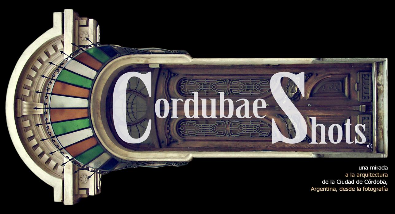 Cordubae Shots