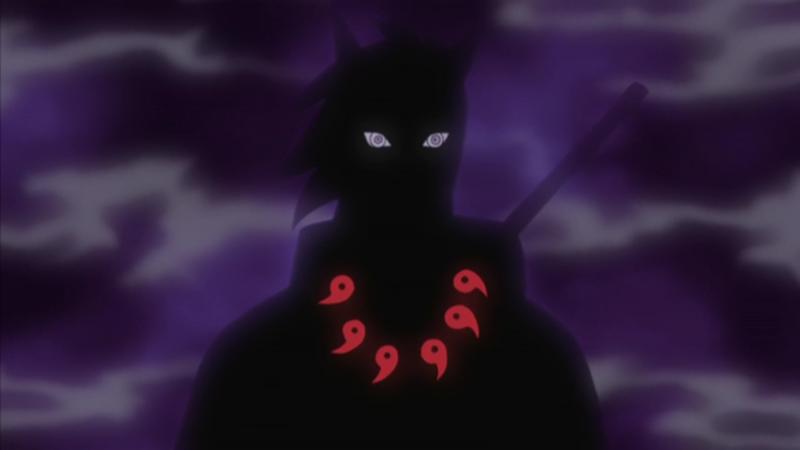 Naruto Rikudou: Rikudo...