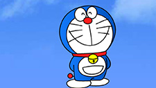 Doraemon Anywhere Door Game Play Online