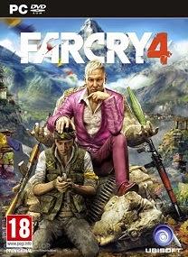 Far Cry 4 Update v1.4-RELOADED
