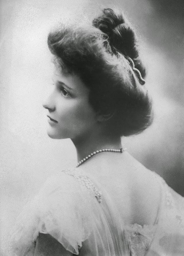 Viscountess Nancy Astor
