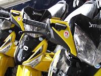 Harga Sepeda Motor Mega Andalan Kalasan