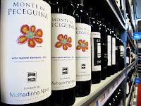 Vinho Tinto - Monte da Pecegueira 2010