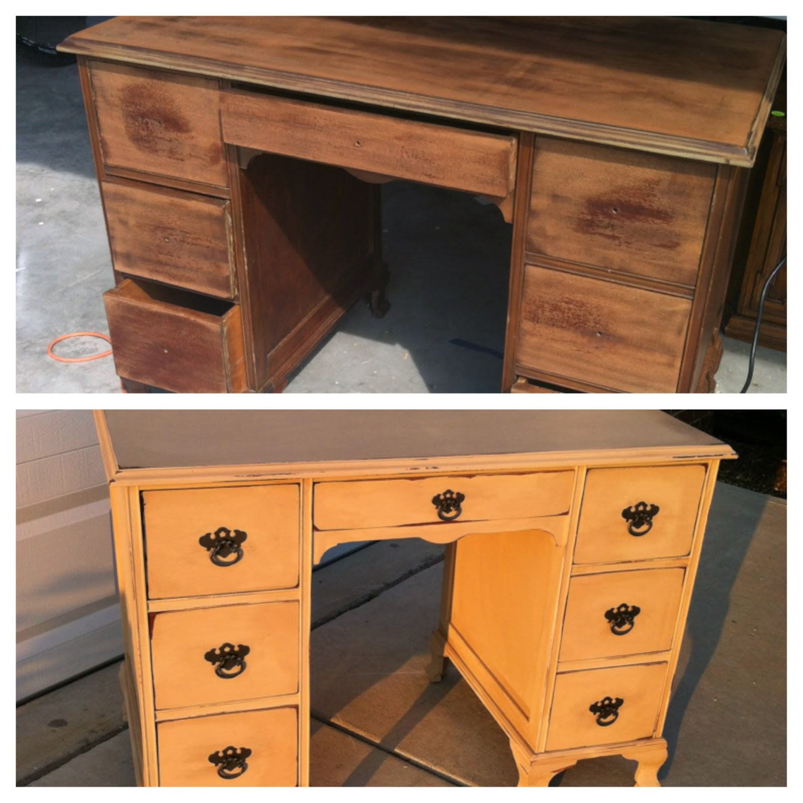 The Top Drawer Upcycled Furniture