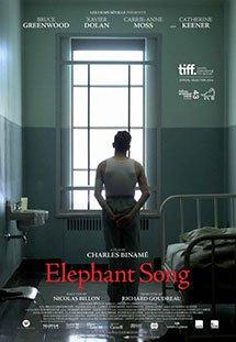 Điệp Vụ Voi Trắng - Elephant Song