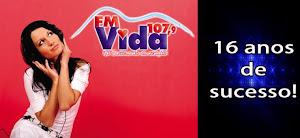 Radio Vida FM de Martins RN