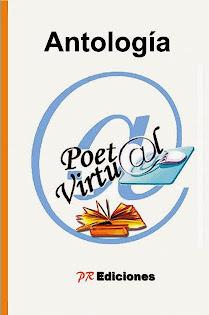 Participación en la Antología Al poeta Virtual