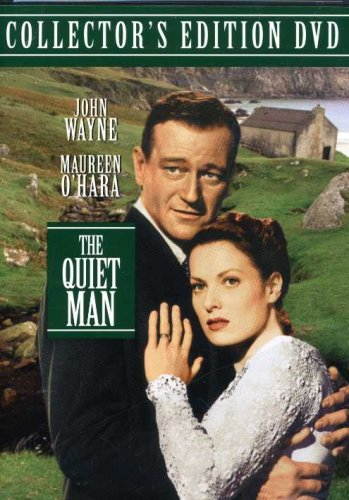 John Wayne The Quiet Man