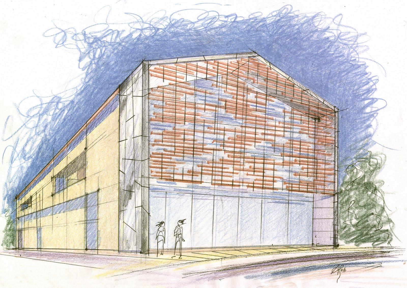 Vent 39 anni di disegni dell 39 arch antonio saporito disegno for Disegno di architettura online