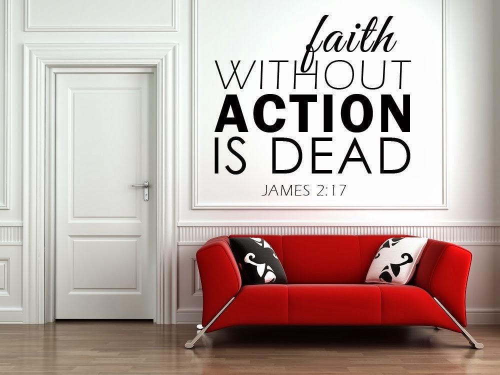 Cool Faith Without Works A Lesson on Success