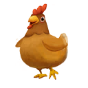 İngilizce Tavuk tanıtımı -İngilizce Tavuğun özellikleri