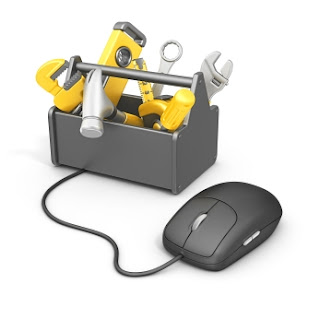Mouse and tools