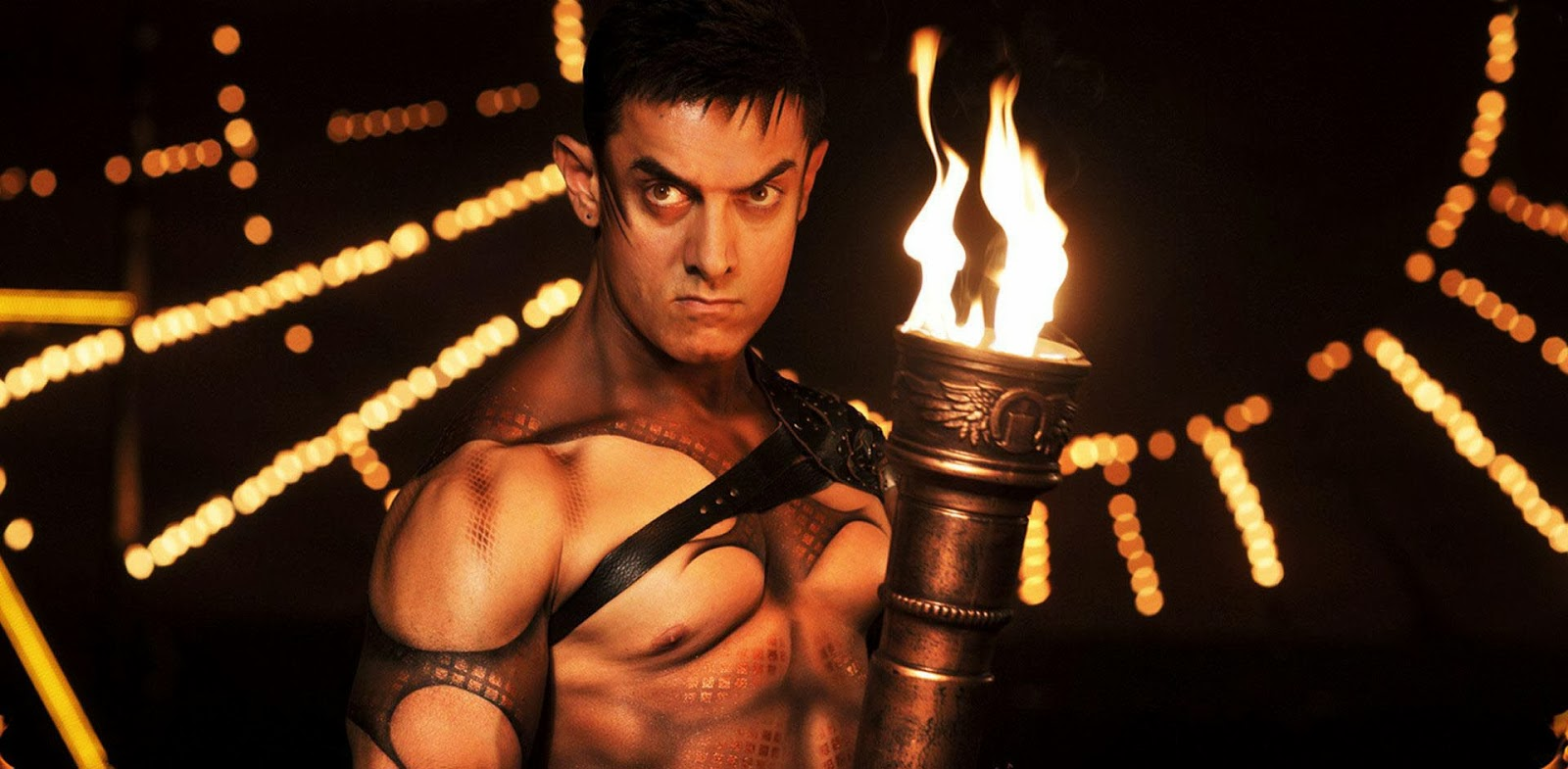 Aamir khan Dhoom3 Movie HD Wallpapers Free Download ...