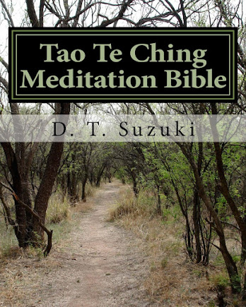 Tao Te Ching Meditation Bible