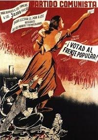 Las elecciones de febrero de 1936 y la Guerra Civil Española