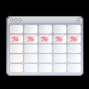 Usa un Calendario compartido