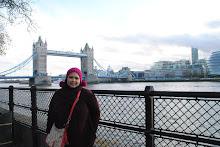 London, England (2015)