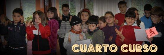 CUARTO CURSO