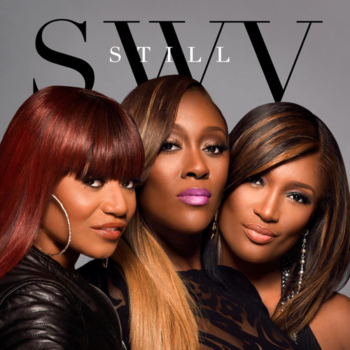 "SWV lança o single ""MCE"""