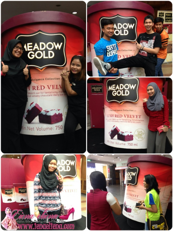 Meadow Gold Ice Cream RoadShow