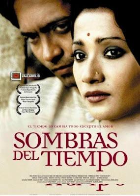 Sombras del tiempo (2012). pelicula