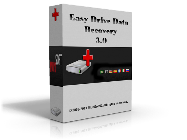easy drive data recovery 3.0 cracked