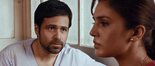 Ek Thi Daayan - 2013 Trailer Screenshots