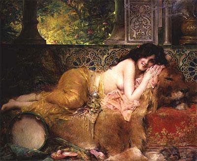 leon françois comerre haifa