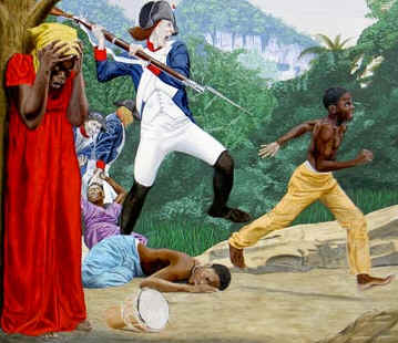 the components of revolution haitian success The haitian revolution was and is significant  one to know success  (however short-lived), is little celebrated outside of haiti  people] to go back to  the source, reconnecting with spirituality, elements of nature,.