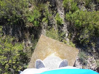 Vértice geodésico  Pico del Loco