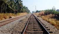 Kasaragod, Kerala, Kanhangad, Train, Death, Man found dead in Railway track.
