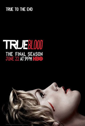 True Blood 7ª Temporada: Completa