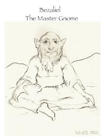 The Master Gnome