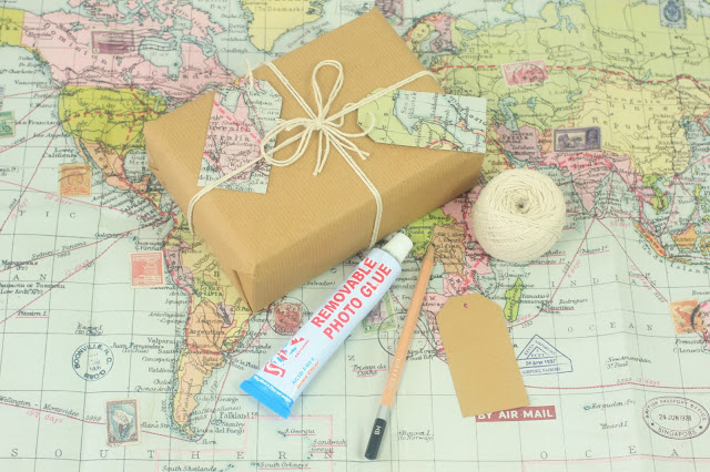 DIY-MAP-GIFT-TAGS