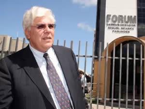 Negado pedido de harbeas corpus para Fernando Freire