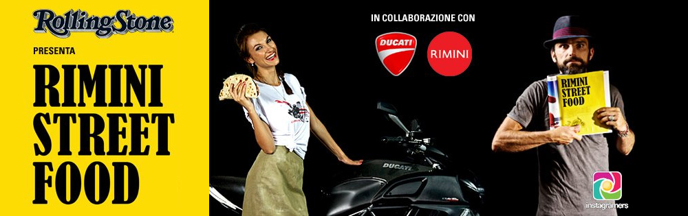 Un Partner che condivide con Ducati valori, passione e voglia di scoprire e conoscere...