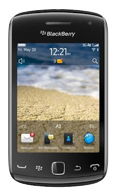 Blackberry Orlando Curve Touch 9380, Harga Blackberry Orlando Curve Touch 9380, Spesifikasi Blackberry Orlando Curve Touch 9380