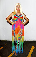 miss minaj hq