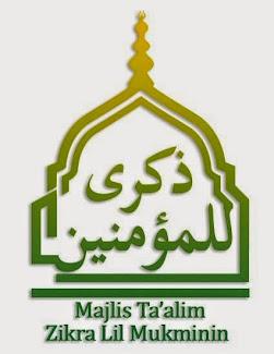 Majlis Taalim Zikra Lil Mukminin