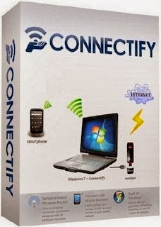 Connectify Hotspot PRO 7 1 0 + Serial [2014]