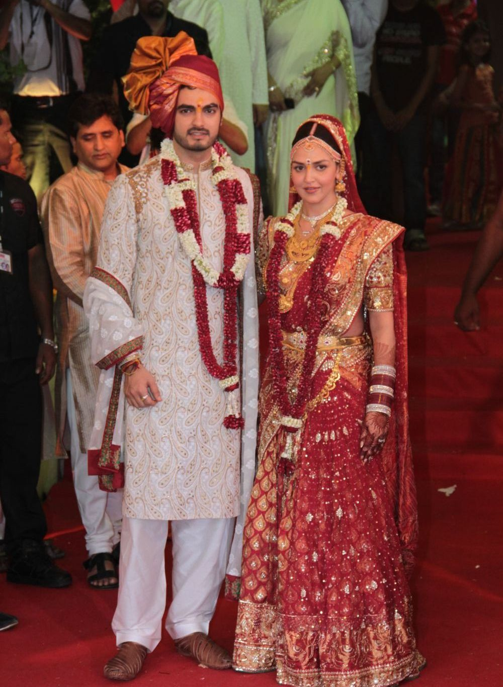 Stars who married nonfilmy folks  MSN