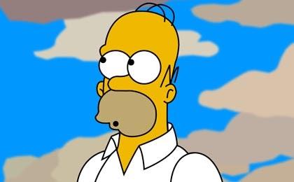 Brunoslipk 10 pensamentos de homer simpsons - Homer simpson tout nu ...
