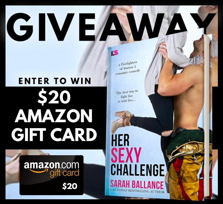 Her Sexy Challenge Book Blitz