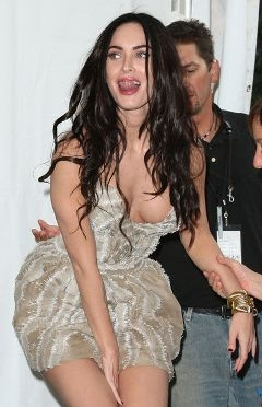 Famous Wardrobe Malfunctions of the Celebrities