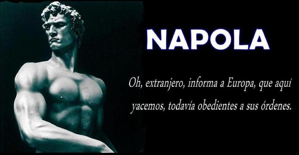 Napola Oviedo
