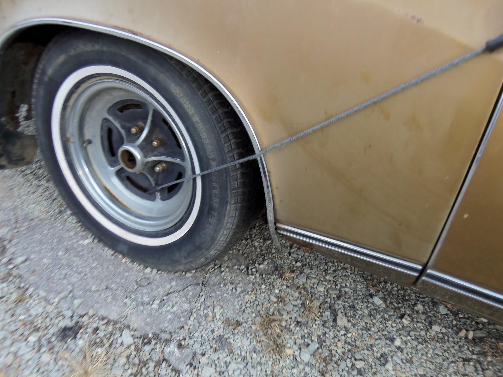1969 Buick Riviera GS Craigslist Capture
