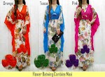 Kaftan Flower Batwing SOLD OUT