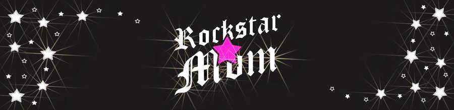Rockstar Mommy